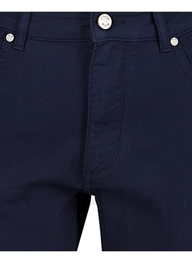 D'S Damat Pantolon Beyaz